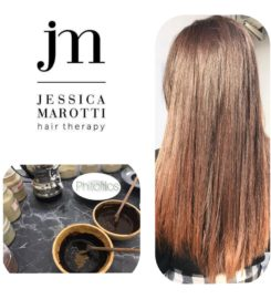 Jessica Marotti Hair Therapy